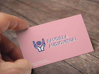 Visual indentity / Pandilla Audiovisual