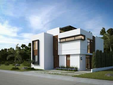 Prado House/Casa Prado