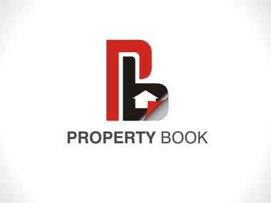Winning design for Property Book