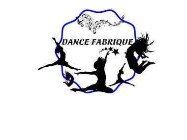 Logo for dance club