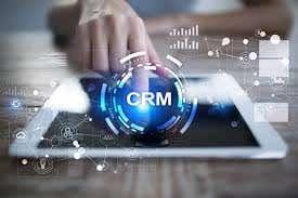 CRM website