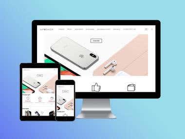 Wordpress shop ap-shop.store