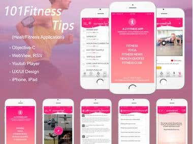 101 Fitness Tips