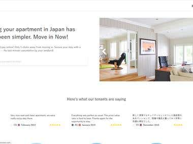 Kaguaruoo - Find furnished apartments online