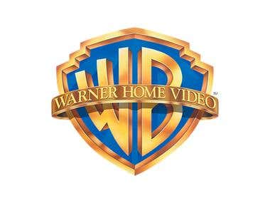 Warner Home Video Canada