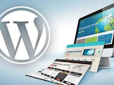 Wordpress Theme List