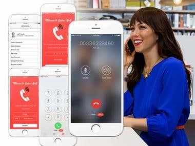 SOS-Call (iPhone)