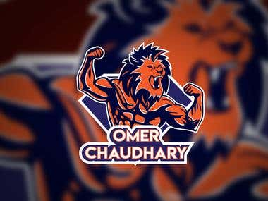 omer chaudary logo