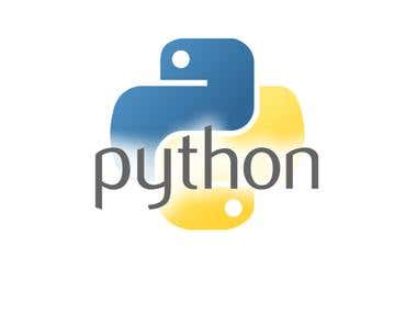 Python Tasks