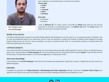 www.rakibul2010islam.com