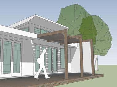 Concept design examples