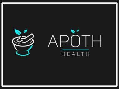 apoth logo