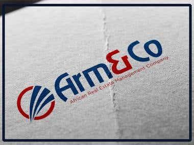 Arm & co logo