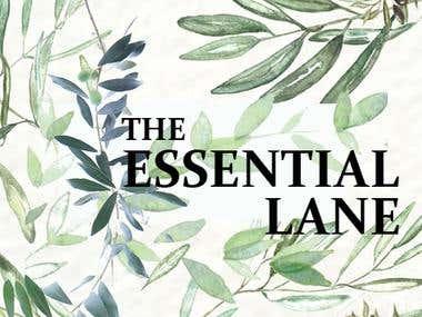 Essential Lane LOGO
