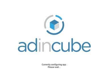 Adincube Ad API to Unity3D App