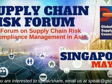 Chain Media-The Supply Chain Forum