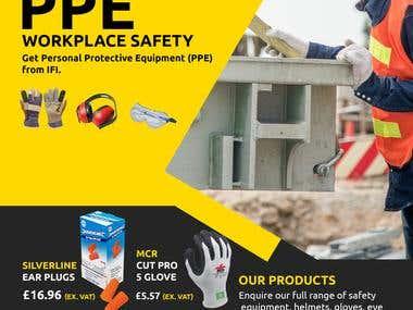 PPE Leaflet