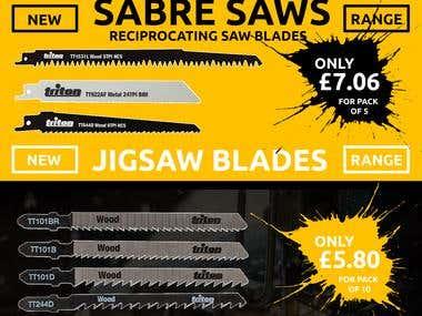 Jigsaw Leaflet