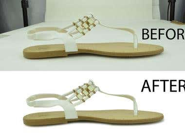 Clipping path or background remove