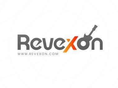 Revexon Logo