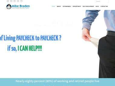 BradenCoaching.com