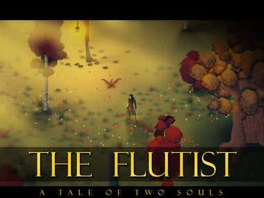 The Flutist - Video Game