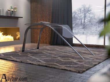 Interiorism Concept