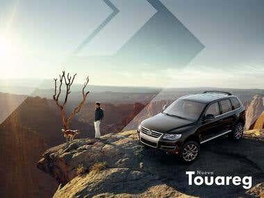 Volkswagen Digital Campaigns