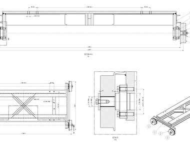 Detailed Design Drawings