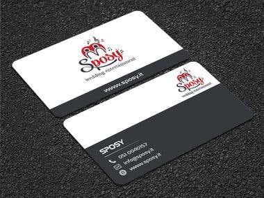 I will do design Logo and business card design