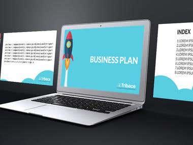 Customized PowerPoint Presentation Design