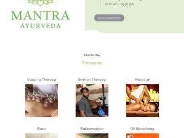 mantraayurveda.com