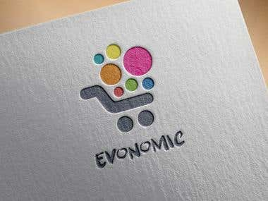 Logo for eCommerce business