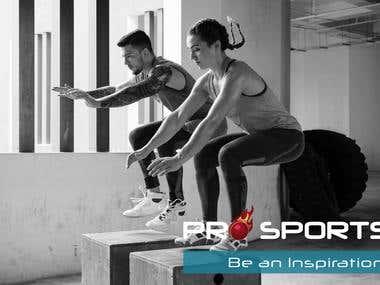ProSports Company Profile