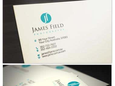 James Field Photography