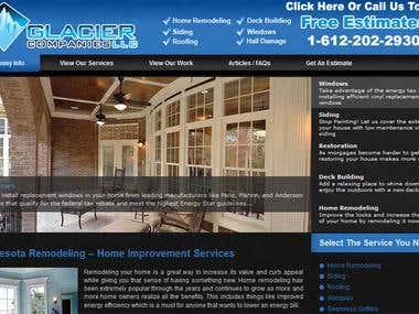 Glacier Companies LLC