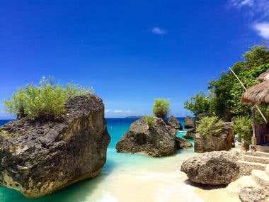 Tan-awan Cangcuaay Beach, Oslob – A Travel Guide to a Summer