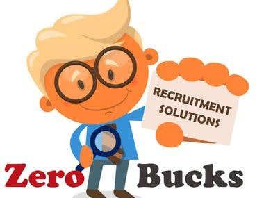 ZeroBucks Logo