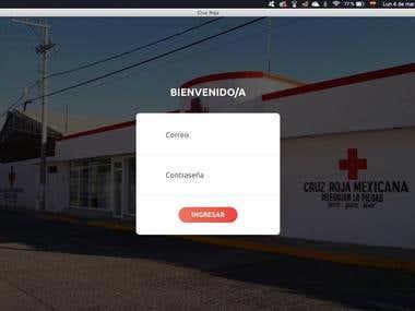 Sistema Administrativo Hospitalario