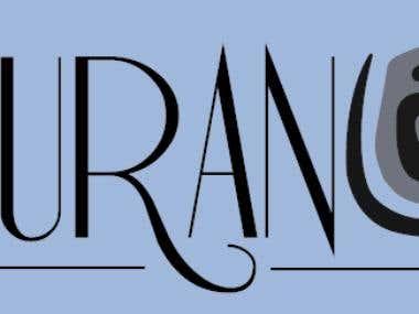 identidad de marca MURANO