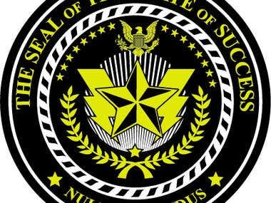 Seal of success