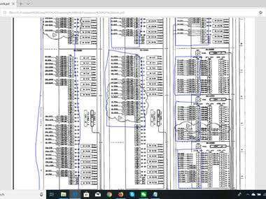 PDF Scanning Work