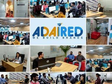 AdAired Digital Media Team