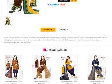 Varsha Monsoon Cloth Store