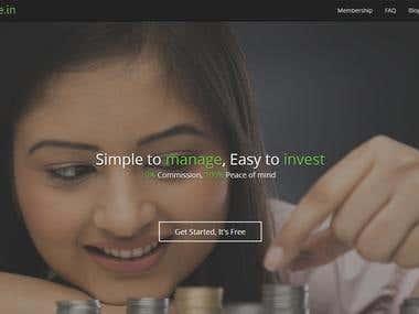 Online Money Management