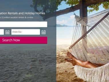 Vacation Rental System