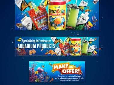 Aquarium Products