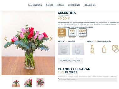 Prestashop Plugins: QueDeFlores.com