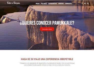 Wordpress - TodosATurquia.com