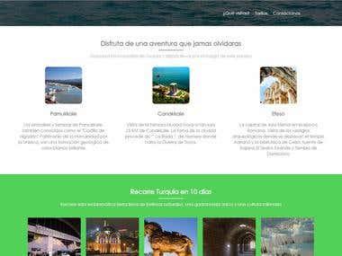 Wordpress - VamosATurquia.com